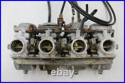 1982 Suzuki Gs650gl Gs650 (#265) Carb Carburetor Model Z (sbc47)