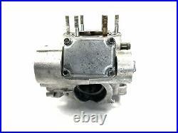 1995 Suzuki RM250 Cylinder Model R Jug Top End Power Valves OEM # 11200-28860