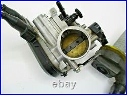 2010 Suzuki RMZ450 OEM Throttle Body/Throttle Cable (May fit other models)