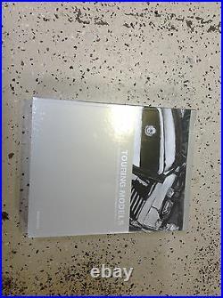 2017 Harley Davidson Touring Models Electrical Diagnostic Service Shop Manual NE