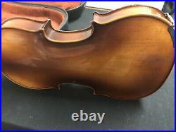 Etude Model Nagoya Suzuki 3/4 Violin