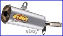 FMF Powercore Silencer Exhaust Suzuki RMX 250 FITS 1989 TO 1998 MODELS