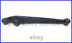 Fits Suzuki Ignis Vin ModelTSMMH Right+Left Rear Lower suspension Trailing Arms