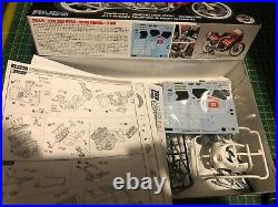 Fujimi Yoshimura Suzuki GSX-R750 1986 Version 112 Item NO 141268