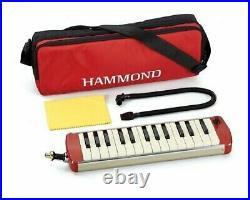 HAMMOND S-27H Suzuki Electric Melodica Soprano Model FREE SHIPPING