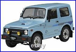 Hasegawa 1/24 Suzuki Jimny JA 11-1 Plastic Model kit 20301 NEW from Japan