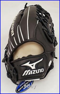 Ichiro Suzuki Autographed Mizuno Game Model Fielding Glove 51 189811