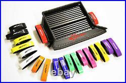 JS Coolant Hose Kit for Suzuki GSXR 600 / 750 K1 K2 K3 (2001-2003) Models