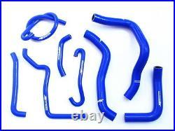 JS Coolant Hose Kit for Suzuki GSXR 600 / 750 K6 K7 K8 K9 (2006-2009) Models