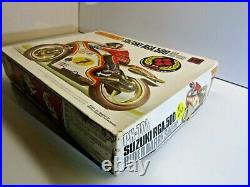 Matchbox Vintage 112 Scale Suzuki RGA500 Texaco Heron Barry Sheene Model Kit