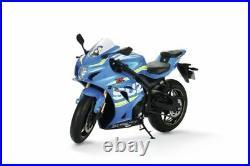New Genuine Suzuki Gsxr Gsx-r 1000 Die-cast Metal Model Bike 99000-79n12-r10