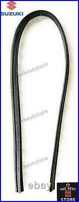 Oem Suzuki Samurai Sj413 Sj410 Tailgate Weatherstrip Rubber Seal(soft Top Model)