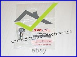 SUZUKI BURGMAN 650 (ALL MODELS) CVT PRIMARY PULLEY STOPPER BOLT (SET of 3PCS)