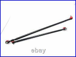 Steering Drag Link Rod (Right Hand Drive) Suzuki SJ413 Samurai Old Model