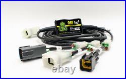 Suzuki ALL Years RM-Z250 FI Models Healtech OBD Professional Diagnostic Tool