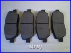 Suzuki Carry Front Brake Pads Fits DA52T DB52T DA62T DG52T DH52T DG62T Models