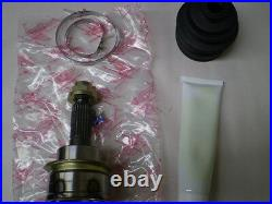 Suzuki Carry Front Outer CV Joint fits DD51T DD51B Models 94-98 UJ71