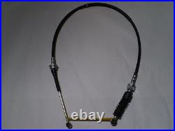 Suzuki Carry Front to Back Shift Cable DD51T Model