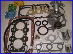 Suzuki Carry Pick Up Engine Rebuild Kit For F5A Engine in DB71T Model Mini Truck