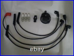 Suzuki Carry Tune Up Kit F5A Engine DB71T Model has Clip On Type Distributor Cap