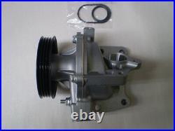 Suzuki Carry Water Pump Fits Models DA62T, DA63T, With K6A Engine Aisin WPS-053