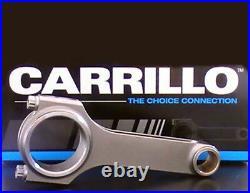 Suzuki GSXR1100 Carillo connecting rods. Set 4, 1052cc 86/7/8 models