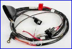 Suzuki Genuine ATV Quad LT80 Models T V W X Wiring Harness 36610-40B10-000