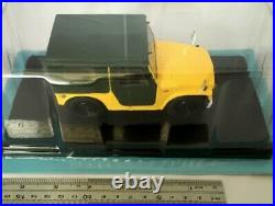 Suzuki Jimny 1970 1/24 Diecast Model Hachette Japanese Cars Collection (48)