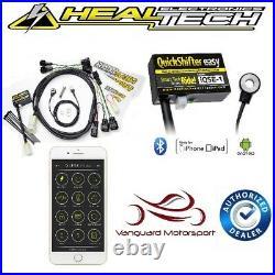 Suzuki RMX 450Z RMZ 450 (FI Model) All Years Healtech Quickshifter