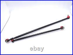 Suzuki SJ413 Samurai Steering Drag Link Rod Old Model (Right Hand Drive)