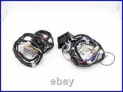 Suzuki Samurai Gypsy Wiring Harness Old Model