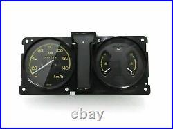 Suzuki Samurai SJ Gypsy Mpfi Cluster Meter KM/H Altes Model Best Quality