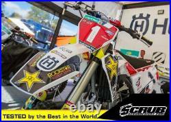 Suzuki graphics DRz 400 1999 2022 stickers Euduro Supermoto all models decals