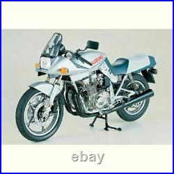TAMIYA 1/6 BIKES SUZUKI GSX1100S KATANA motorbike model kit