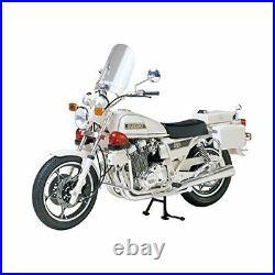 Tamiya 1/12 Motorcycle Series No. 20 Suzuki GSX750 Police Type Model Kit 14020