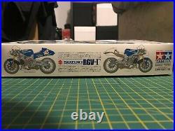 Tamiya Suzuki RGV-T MOVISTAR'00' Series 83 Item NO 14083 MODEL HOBBY