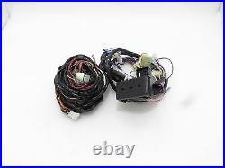 Wiring Harness Suzuki Gypsy Samurai Old Model for 1000cc Carburettor Engine