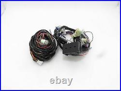 Wiring Harness Suzuki Sierra Samurai Jimny SJ410 Gypsy Old Model