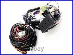 Wiring Harness best For new Model Suzuki Samurai SJ413 Gypsy king etc